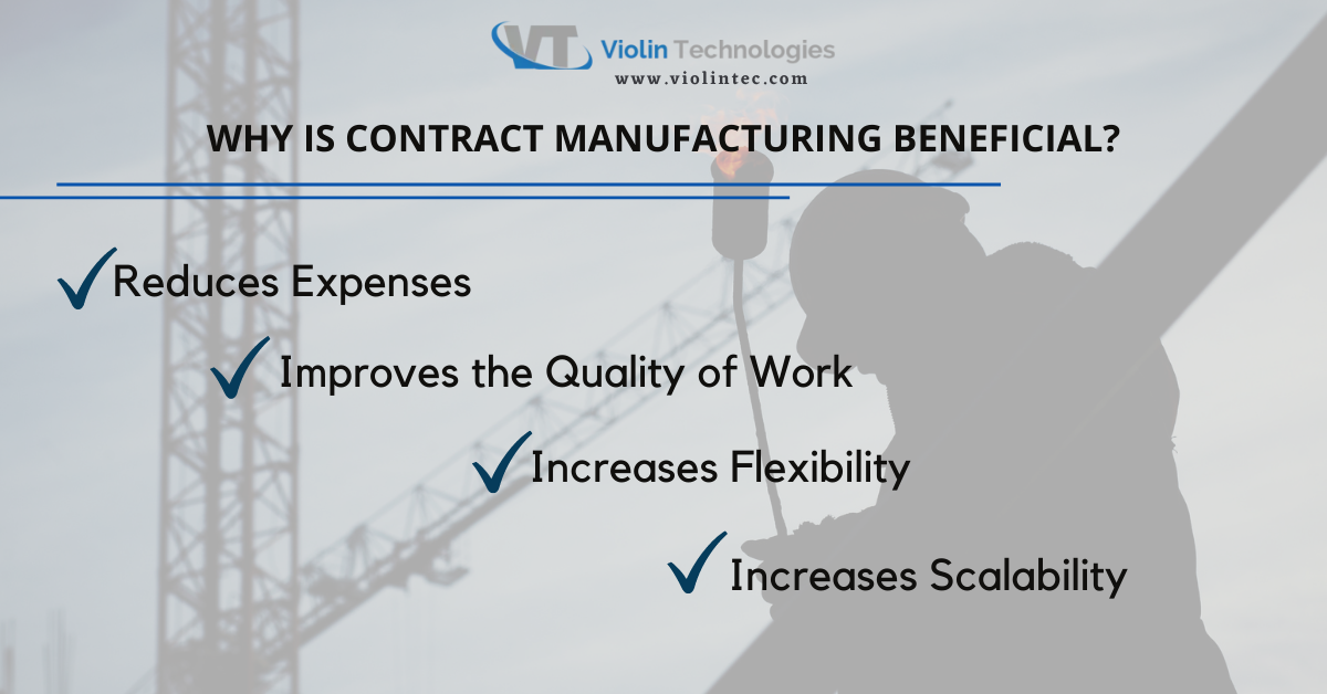 Professional Contract Manufacturers